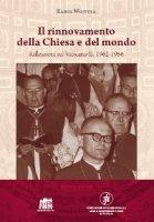 Il rinnovamento della Chiesa e del mondo - Karol Wojtyla