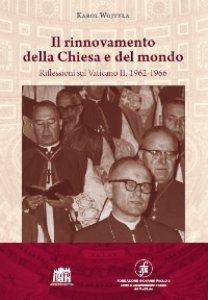 Copertina di 'Il rinnovamento della Chiesa e del mondo'