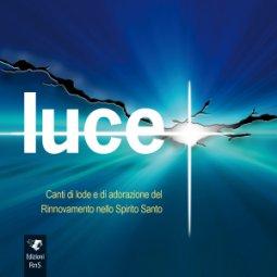 Copertina di 'Luce (basi musicali)'