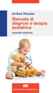 Copertina di 'Manuale di diagnosi e terapia pediatrica'