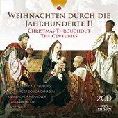 Christmas through the centuries vol. 2 - AA.VV.