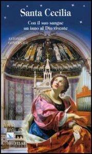 Copertina di 'Santa Cecilia'