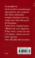 Immagine di 'Le preghiere del cristiano. Massime eterne, messa, rosario, via crucis, salmi, preghiere e pie invocazioni in italiano e in latino'