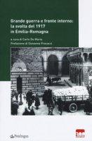 Grande guerra e fronte interno: la svolta del 1917 in Emilia-Romagna