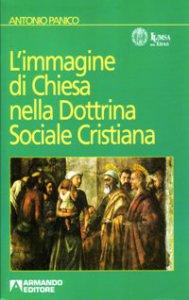 Copertina di 'L'immagine della Chiesa nella Dottrina Sociale Cristiana'