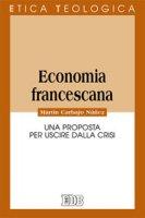 Economia francescana - Martín Carbajo Núñez