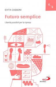 Copertina di 'Futuro semplice'