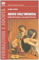 Abuso sull'infanzia - Stimoli Rosaria