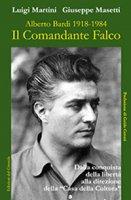 Il comandante Falco - Martini Luigi, Masetti Giuseppe