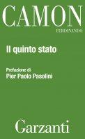 Il quinto stato - Ferdinando Camon