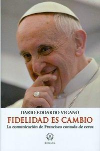 Copertina di 'Fidelidad es cambio'