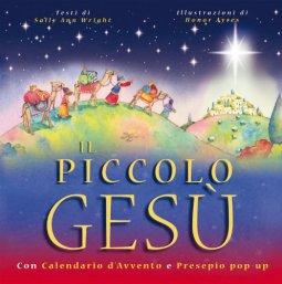 Copertina di 'Il piccolo Gesù'
