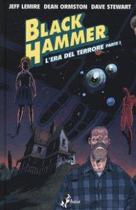 Copertina di 'Black Hammer'