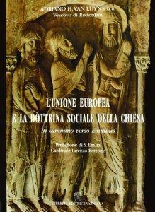 Copertina di 'L'Unione Europea e la Dottrina Sociale della Chiesa'