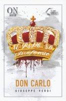 Don Carlo - Verdi Giuseppe, Méry Joseph, Du Locle Camille