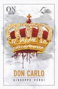 Copertina di 'Don Carlo'