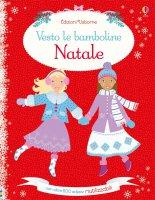 Vesto le bamboline per Natale - Leonie Pratt