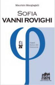 Copertina di 'Sofia Vanni Rovighi'
