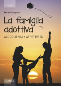 Copertina di 'La famiglia adottiva'