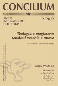 Concilium - 2012/2