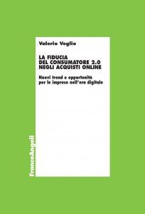 Copertina di 'La fiducia del consumatore 2.0 negli acquisti online'