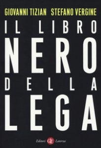 Copertina di 'Il libro nero della Lega'