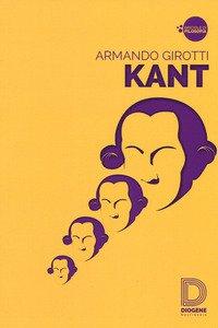 Copertina di 'Kant'