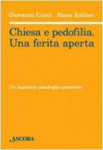 Copertina di 'Chiesa e pedofilia: la ferita aperta'