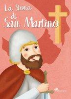 La storia di San Martino - Francesca Fabris, Giusy Capizzi