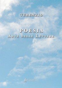 Copertina di 'Poesia. Arte delle lettere'