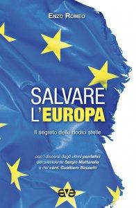 Copertina di 'Salvare l'Europa.'