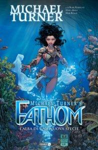 Copertina di 'Fathom'