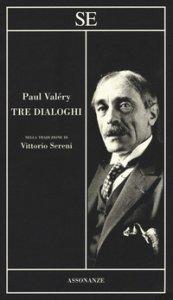 Copertina di 'Tre dialoghi'