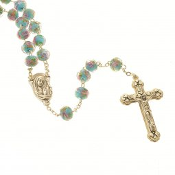 Rosari in cristallo