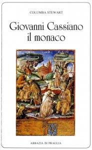 Copertina di 'Giovanni Cassiano il monaco'
