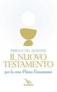 Copertina di 'Parola del Signore'
