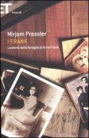 I Frank - Mirjam Pressler, Genti Elias