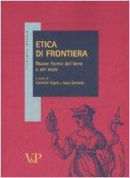 Etica di frontiera - Carmelo Vigna, Susy Zanardo