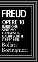 Opere vol. 10  1917-1923 - Sigmund Freud
