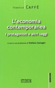 Copertina di 'L'economia contemporanea'