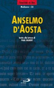 Copertina di 'Anselmo d'Aosta'