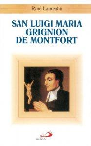 Copertina di 'San Luigi Maria Grignion de Montfort'