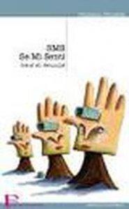 Copertina di 'SMS Se mi senti. Storie di amicizia'