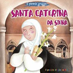 Copertina di 'Santa Caterina'