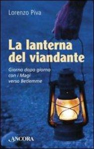 Copertina di 'La lanterna del viandante'