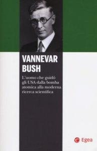Copertina di 'Vannevar Bush'