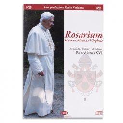 Copertina di 'Rosarium beatae Mariae Virginis'