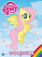 My Little Pony Colorissima 9 - Aa.vv.