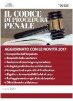 Il codice di procedura penale - AA.VV.