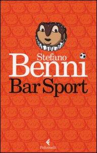 Copertina di 'Bar sport. Ediz. speciale'